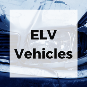 ELV Vehicles