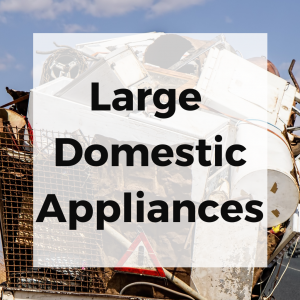 Large Domestic Appliances